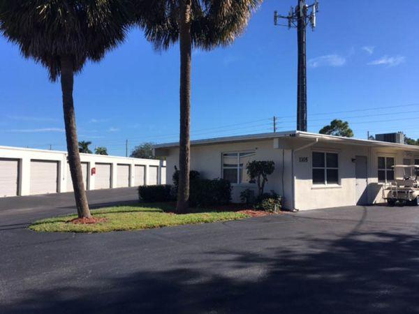SmartStop Self Storage - Jensen Beach 1105 Northeast Industrial Boulevard Jensen Beach, FL - Photo 0