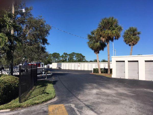 SmartStop Self Storage - Jensen Beach 1105 Northeast Industrial Boulevard Jensen Beach, FL - Photo 1