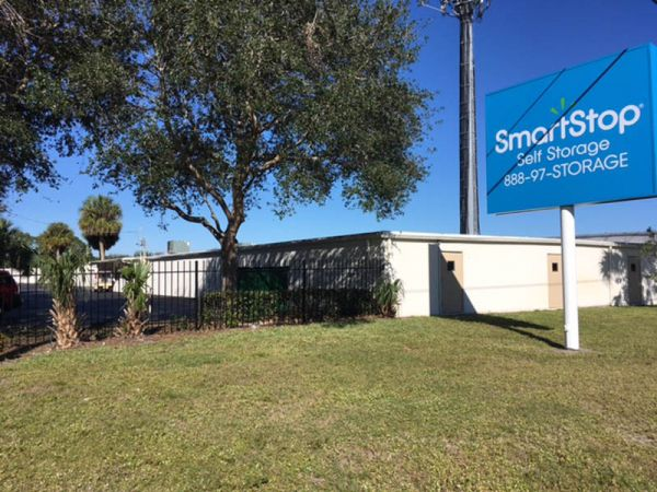 SmartStop Self Storage - Jensen Beach 1105 Northeast Industrial Boulevard Jensen Beach, FL - Photo 3