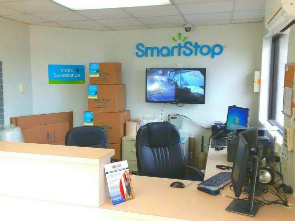 SmartStop Self Storage - Asheville - 197 Deaverview Road 197 Deaverview Road Asheville, NC - Photo 2
