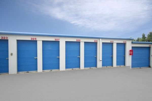 SmartStop Self Storage - Asheville - 75 Highland Center Blvd 75 Highland Center Boulevard Asheville, NC - Photo 5