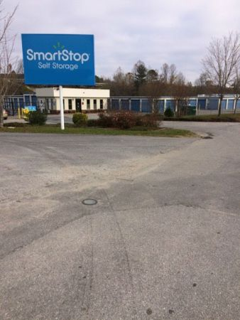 SmartStop Self Storage - Asheville - 75 Highland Center Blvd 75 Highland Center Boulevard Asheville, NC - Photo 0