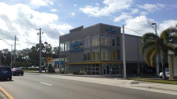 SmartStop Self Storage - Sarasota 1027 North Washington Boulevard Sarasota, FL - Photo 0