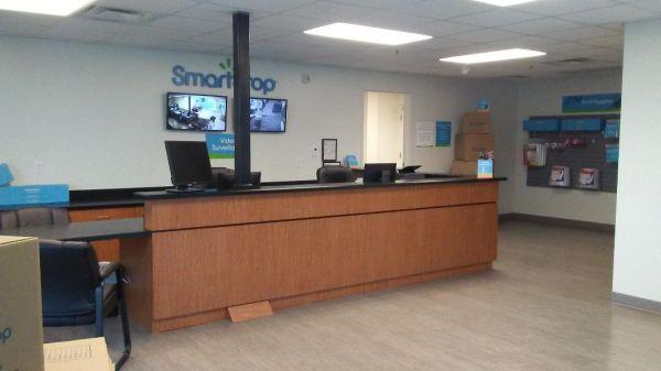 SmartStop Self Storage - Sarasota 1027 North Washington Boulevard Sarasota, FL - Photo 4