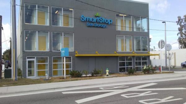 SmartStop Self Storage - Sarasota 1027 North Washington Boulevard Sarasota, FL - Photo 1