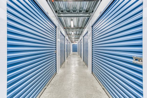 SmartStop Self Storage - Mount Pleasant 701 Wando Park Boulevard Mount Pleasant, SC - Photo 5