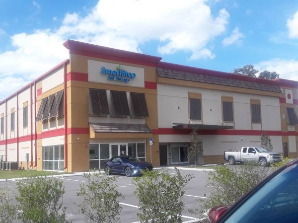 SmartStop Self Storage - Riverview 9811 Progress Boulevard Riverview, FL - Photo 0