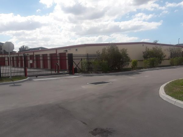SmartStop Self Storage - Riverview 9811 Progress Boulevard Riverview, FL - Photo 1