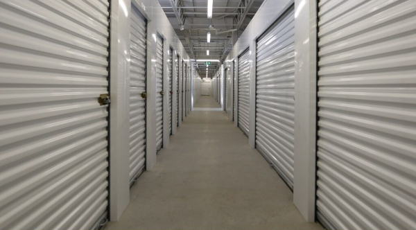 SmartStop Self Storage - Riverview 9811 Progress Boulevard Riverview, FL - Photo 2