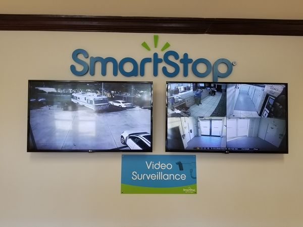 SmartStop Self Storage - Riverview 9811 Progress Boulevard Riverview, FL - Photo 3