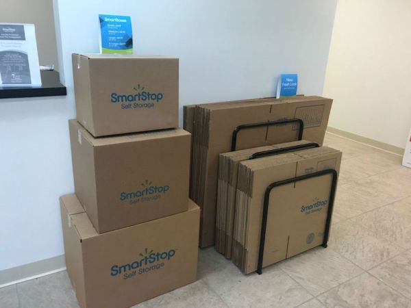 SmartStop Self Storage - Fort Pierce 3252 U.S. 1 Fort Pierce, FL - Photo 3