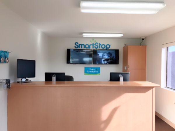 SmartStop Self Storage   Azusa1111 West Gladstone Street   Azusa, CA    Photo 1 ...
