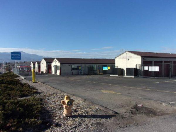 SmartStop Self Storage - Colorado Springs 3850 Airport Road Colorado Springs, CO - Photo 0