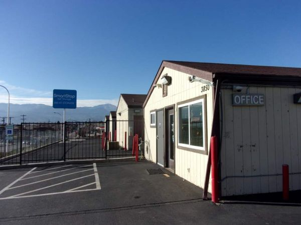 SmartStop Self Storage - Colorado Springs 3850 Airport Road Colorado Springs, CO - Photo 1
