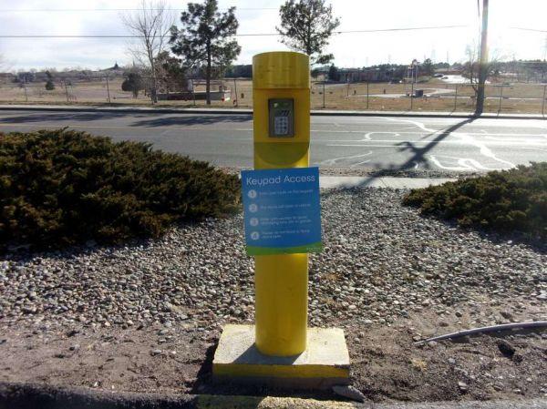 SmartStop Self Storage - Colorado Springs 3850 Airport Road Colorado Springs, CO - Photo 3
