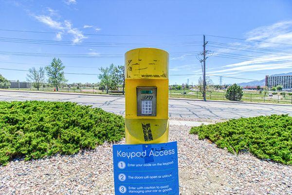 SmartStop Self Storage - Colorado Springs 3850 Airport Road Colorado Springs, CO - Photo 2
