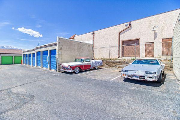 SmartStop Self Storage - Colorado Springs 3850 Airport Road Colorado Springs, CO - Photo 5