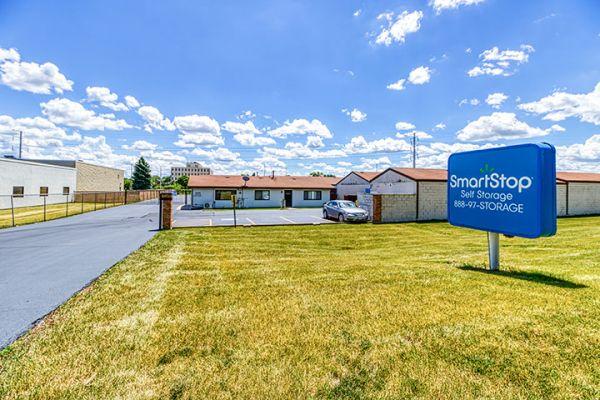 SmartStop Self Storage - Elgin 1001 Tollgate Road Elgin, IL - Photo 0