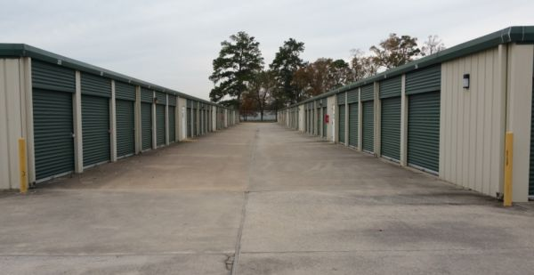 Smartstop Self Storage Kingwood Lowest Rates