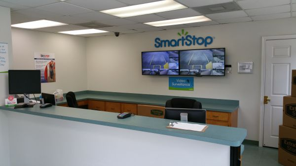 SmartStop Self Storage - Kingwood 1671 Northpark Drive Kingwood, TX - Photo 2