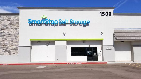 SmartStop Self Storage - Phoenix