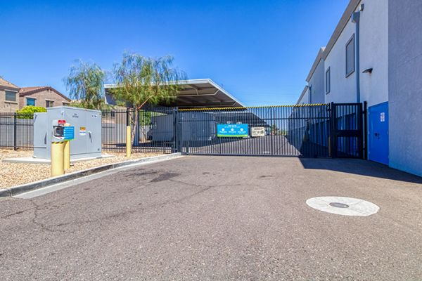 SmartStop Self Storage - Phoenix 1500 East Baseline Road Phoenix, AZ - Photo 2