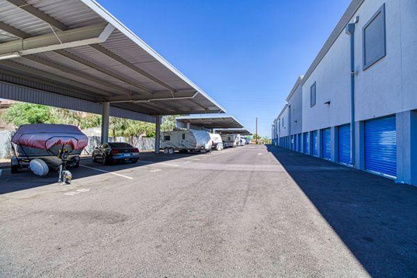 SmartStop Self Storage - Phoenix 1500 East Baseline Road Phoenix, AZ - Photo 8