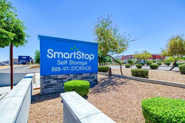 SmartStop Self Storage - Phoenix 1500 East Baseline Road Phoenix, AZ - Photo 9