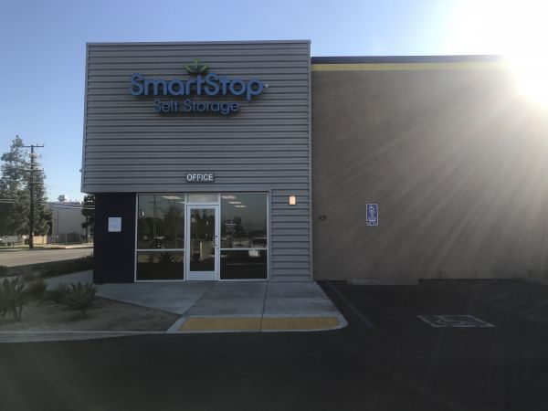 SmartStop Self Storage - Garden Grove 12321 Western Avenue Garden Grove, CA - Photo 0