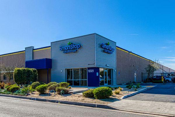 SmartStop Self Storage - Garden Grove 12321 Western Avenue Garden Grove, CA - Photo 0