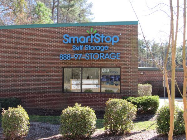 SmartStop Self Storage - Morrisville 150 Airport Boulevard Morrisville, NC - Photo 0