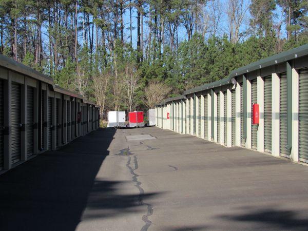 SmartStop Self Storage - Morrisville 150 Airport Boulevard Morrisville, NC - Photo 1