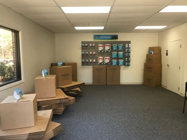 SmartStop Self Storage - Morrisville 150 Airport Boulevard Morrisville, NC - Photo 4