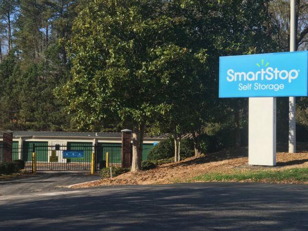 SmartStop Self Storage - Raleigh 5012 New Bern Avenue Raleigh, NC - Photo 0