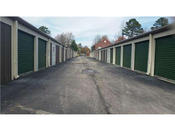 SmartStop Self Storage - Raleigh 5012 New Bern Avenue Raleigh, NC - Photo 2