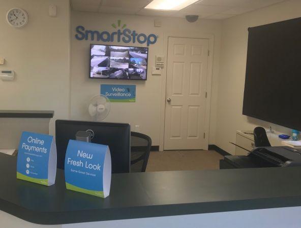SmartStop Self Storage - Raleigh 5012 New Bern Avenue Raleigh, NC - Photo 3
