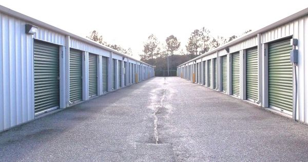 SmartStop Self Storage - Myrtle Beach - Jesse St. 338 Jesse Street Myrtle Beach, SC - Photo 3