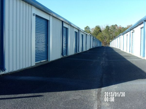 Smartstop Self Storage Myrtle Beach Dick Pond Rd