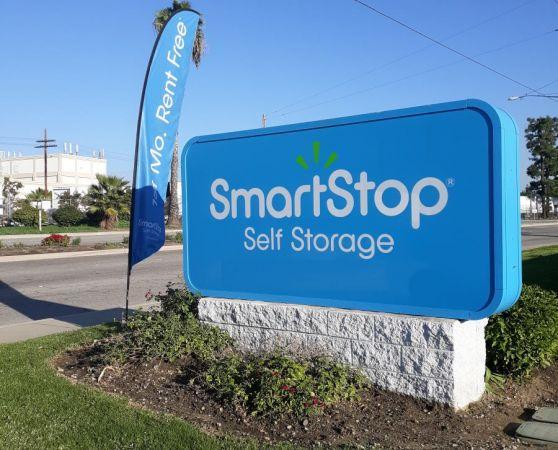 SmartStop Self Storage - La Verne 2234 Arrow Highway La Verne, CA - Photo 0