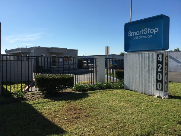 SmartStop Self Storage - Santa Ana 4200 Westminster Avenue Santa Ana, CA - Photo 0