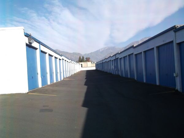 SmartStop Self Storage - Upland 1571 West Foothill Boulevard Upland, CA - Photo 2