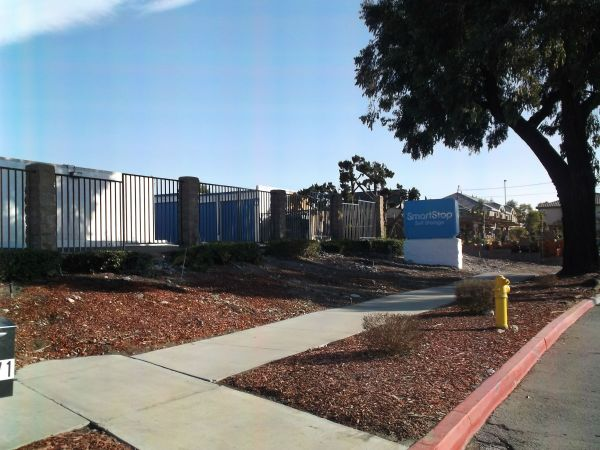 SmartStop Self Storage - Upland 1571 West Foothill Boulevard Upland, CA - Photo 1