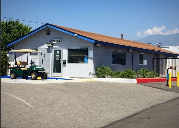 SmartStop Self Storage - Upland 1571 West Foothill Boulevard Upland, CA - Photo 3