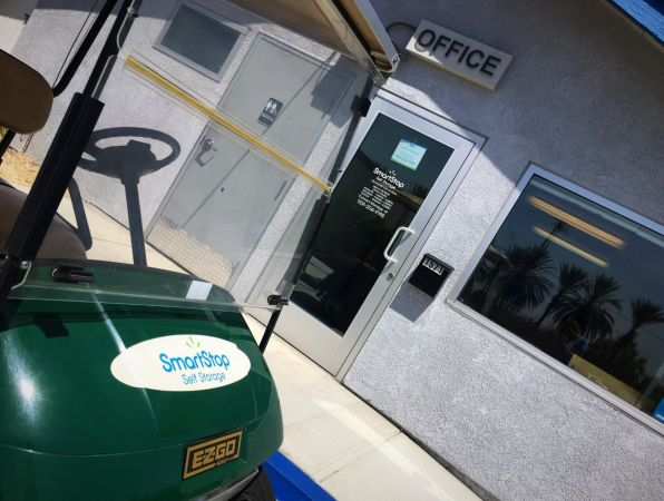 SmartStop Self Storage - Upland 1571 West Foothill Boulevard Upland, CA - Photo 5