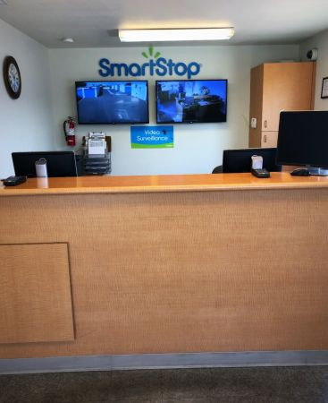 SmartStop Self Storage - Upland 1571 West Foothill Boulevard Upland, CA - Photo 7