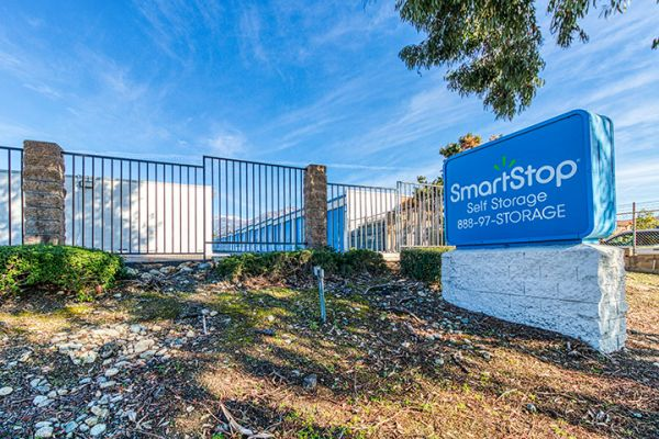 SmartStop Self Storage - Upland 1571 West Foothill Boulevard Upland, CA - Photo 0