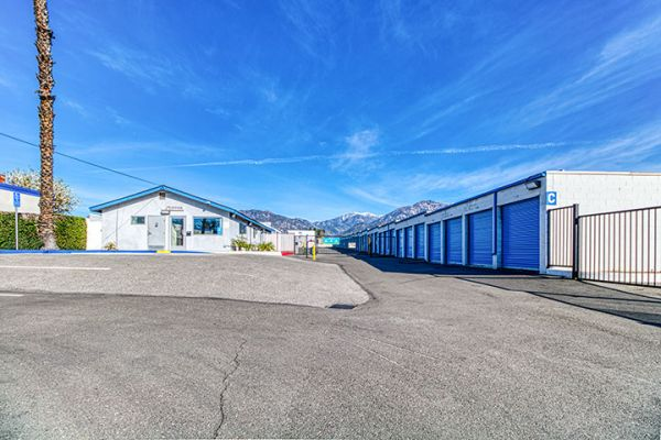 SmartStop Self Storage - Upland 1571 West Foothill Boulevard Upland, CA - Photo 1