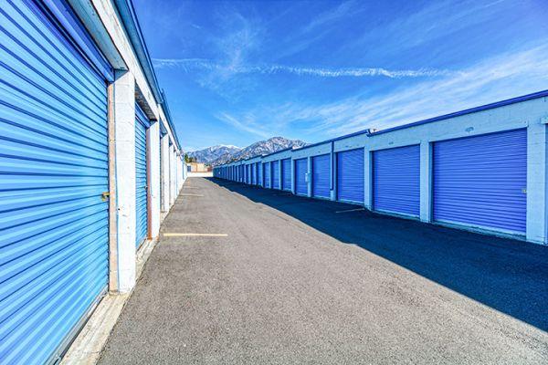 SmartStop Self Storage - Upland 1571 West Foothill Boulevard Upland, CA - Photo 2