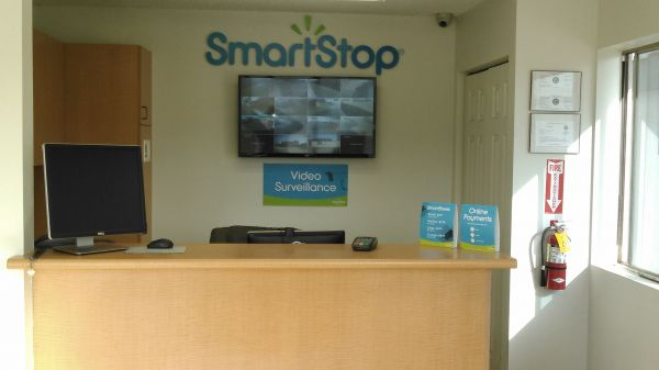 ... SmartStop Self Storage   Huntington Beach7611 Talbert Avenue   Huntington  Beach, CA   Photo 1 ...
