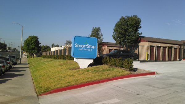 Ordinaire ... SmartStop Self Storage   Huntington Beach7611 Talbert Avenue   Huntington  Beach, CA   Photo 0 ...